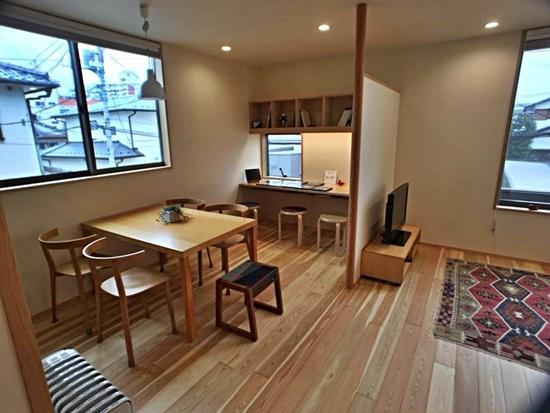 『田端の家2』見学会終了_c0019551_16124200.jpg