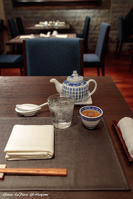 銀座グルメ 新広東菜 嘉禅 香港飲茶ランチコース_b0133053_01182461.jpg