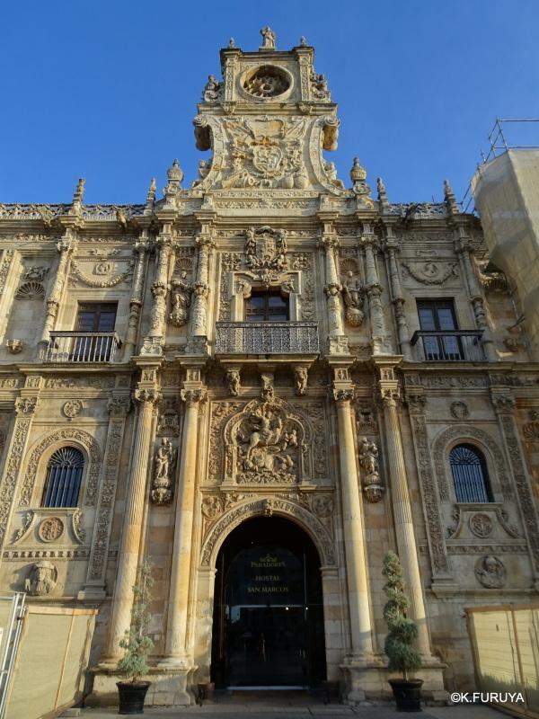 ルルドからサンティアゴへ巡礼の旅 最終回_a0092659_17451416.jpg