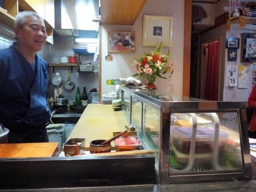 住所非公開「ボブ寿司」へ行く。_f0232060_1938083.jpg
