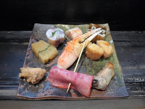 住所非公開「ボブ寿司」へ行く。_f0232060_19461849.jpg