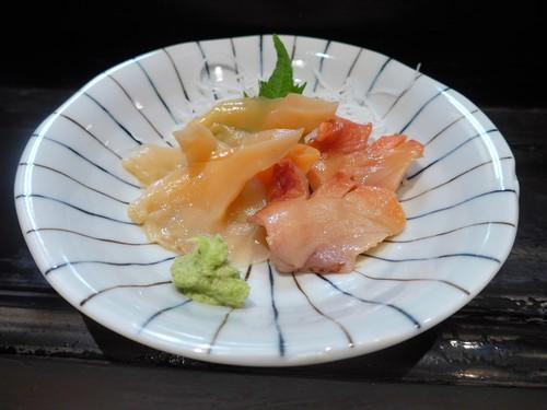住所非公開「ボブ寿司」へ行く。_f0232060_19491430.jpg