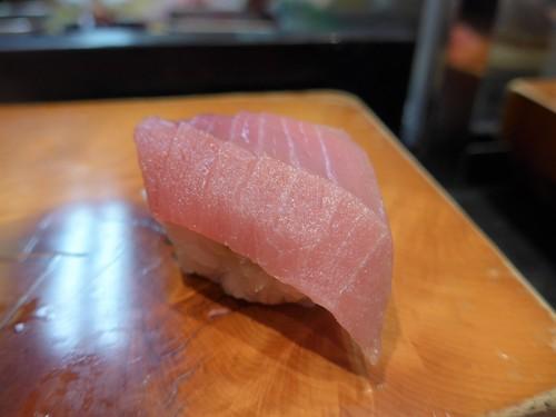 住所非公開「ボブ寿司」へ行く。_f0232060_19555270.jpg