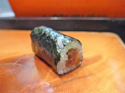 住所非公開「ボブ寿司」へ行く。_f0232060_2012989.jpg