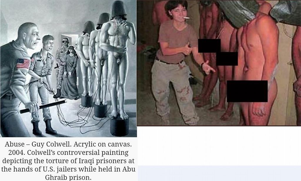 実は反米韓国、米軍捕虜虐待への抗議_d0061678_12490167.jpg