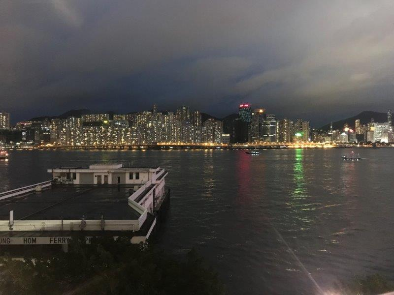 TDYグリーンリモデルセール表彰式in香港_e0190287_10571745.jpg