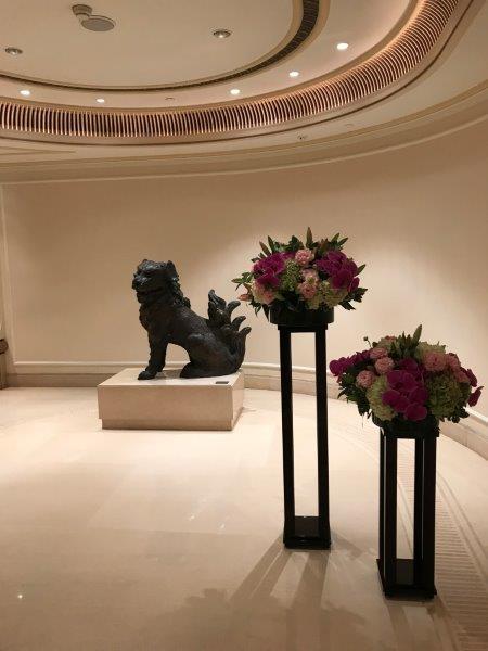 TDYグリーンリモデルセール表彰式in香港_e0190287_10581053.jpg