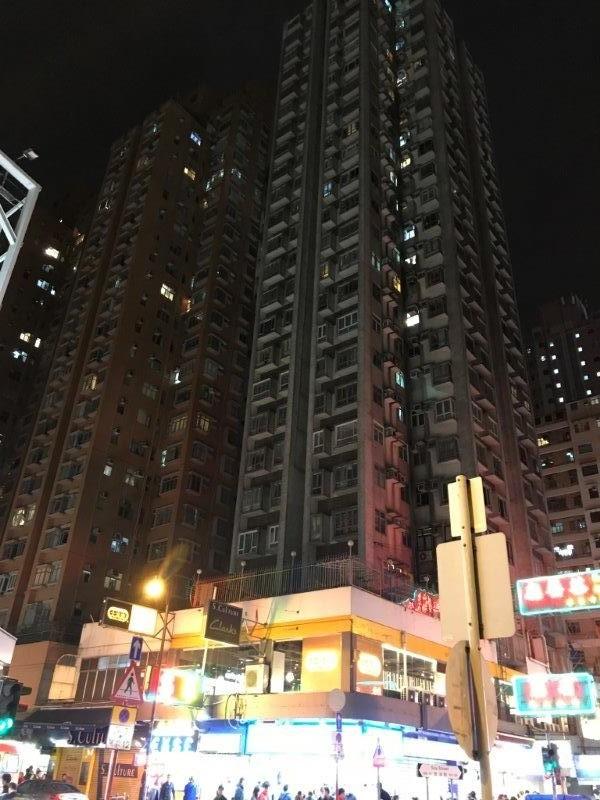TDYグリーンリモデルセール表彰式in香港_e0190287_11440423.jpg