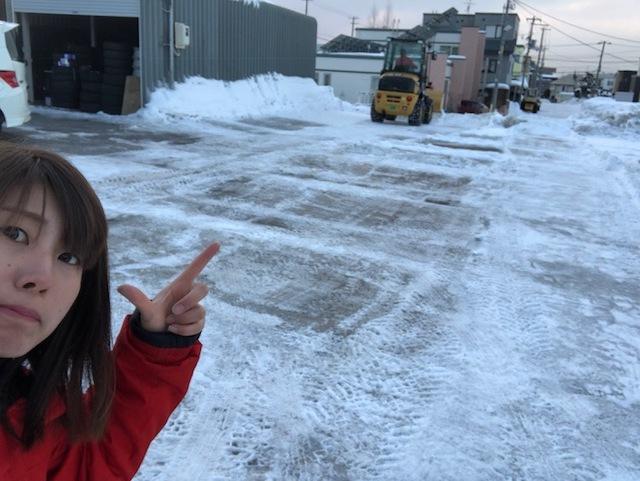 2月28日(水)☆TOMMYアウトレット☆あゆブログ(◍•ᴗ•◍) 福岡県M様のエクストレイルが陸送にて出発しました!!_b0127002_17511391.jpg