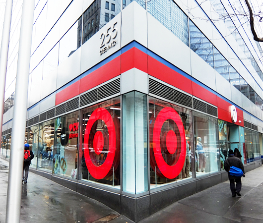 Targetの新しいスモール・フォーマットの「Tribeca店」_b0007805_11125664.jpg
