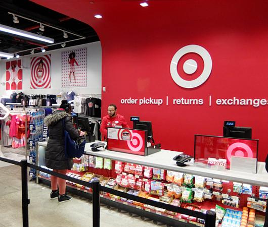 Targetの新しいスモール・フォーマットの「Tribeca店」_b0007805_11154742.jpg