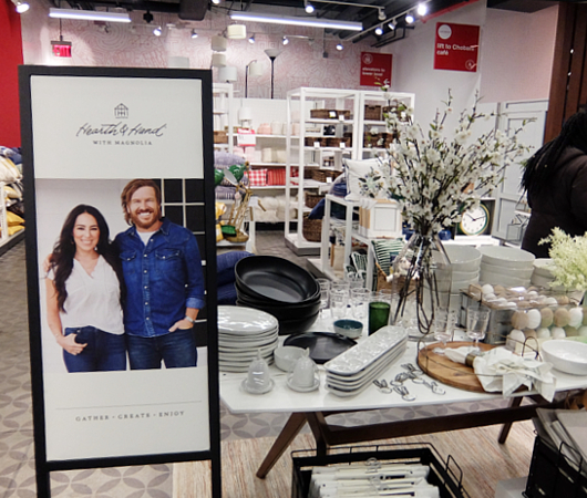 Targetの新しいスモール・フォーマットの「Tribeca店」_b0007805_11225016.jpg