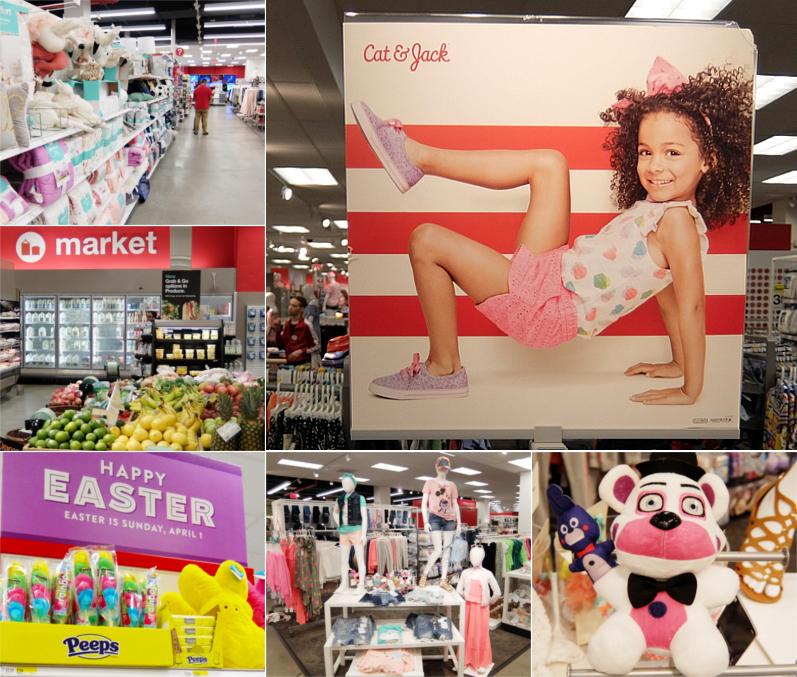 Targetの新しいスモール・フォーマットの「Tribeca店」_b0007805_11252012.jpg