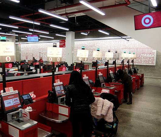 Targetの新しいスモール・フォーマットの「Tribeca店」_b0007805_11293977.jpg
