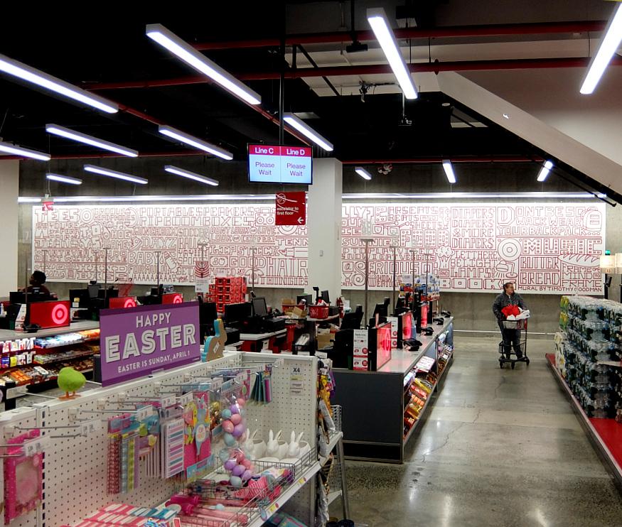 Targetの新しいスモール・フォーマットの「Tribeca店」_b0007805_11305476.jpg
