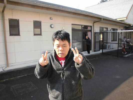 2/26 朝の散歩_a0154110_08370885.jpg