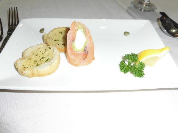 スタークルーズ、船での食事_d0336014_23583717.jpg