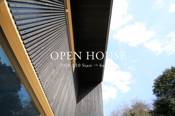 2018.3.10 (土)モデルハウスがオープンします!_e0029115_11552431.jpg