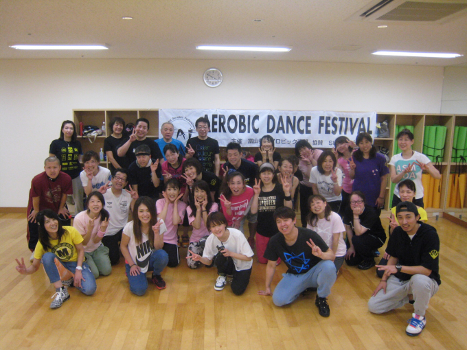エアロビックダンスフェスティバル2018第1弾_f0138923_07342633.jpg