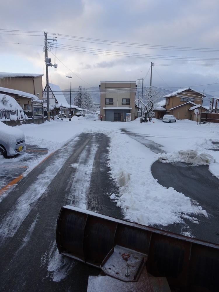 2月最後も除雪から_c0111229_19380967.jpg