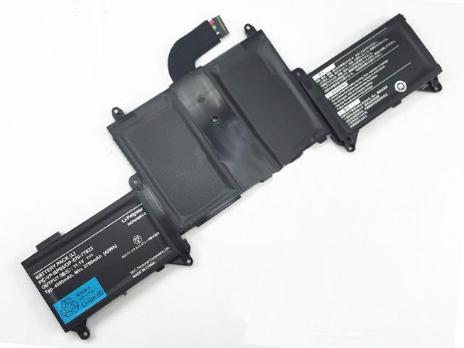 高品質NEC PC-VP-BP95 ラップトップバッテリー_f0379733_17272374.jpg