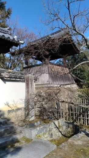 [京都旅行] 二日目 Dパート_a0054041_12293822.jpg