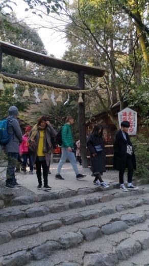 [京都旅行] 二日目 Eパート_a0054041_12353880.jpg