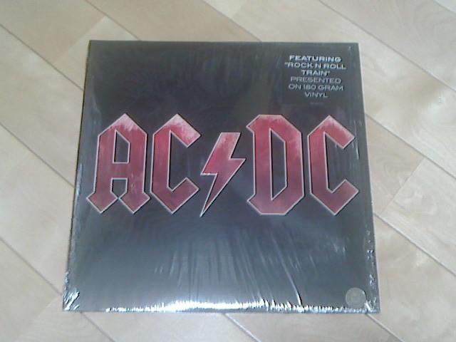 Black Ice / AC/DC_c0104445_23455142.jpg