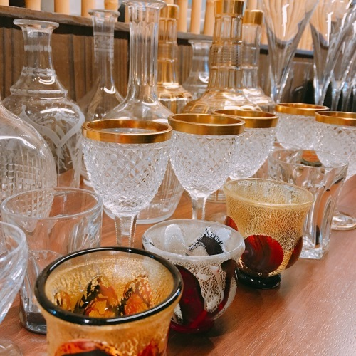 美にふれる特別企画 「鉢をたのしむ」・・・_a0160153_23102671.jpg