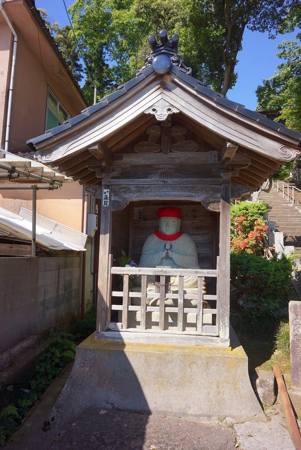 和倉温泉 青林寺の御便殿_c0112559_08542100.jpg