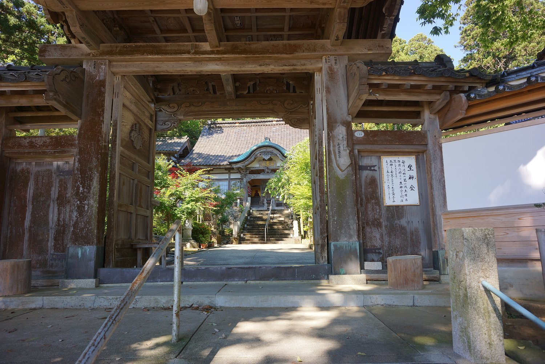 和倉温泉 青林寺の御便殿_c0112559_08550892.jpg