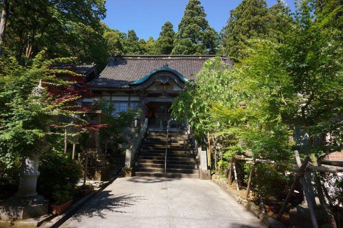 和倉温泉 青林寺の御便殿_c0112559_08571881.jpg