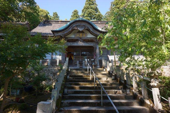 和倉温泉 青林寺の御便殿_c0112559_08575363.jpg