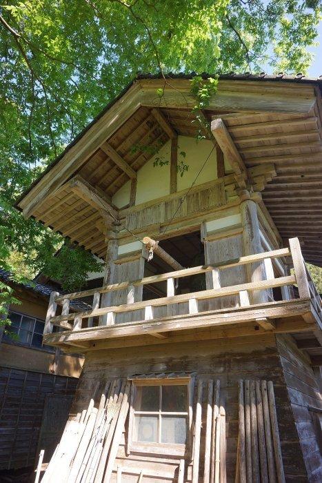 和倉温泉 青林寺の御便殿_c0112559_08584887.jpg