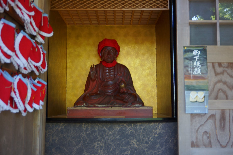 和倉温泉 青林寺の御便殿_c0112559_08593573.jpg
