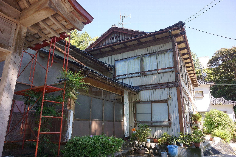 和倉温泉 青林寺の御便殿_c0112559_09040464.jpg