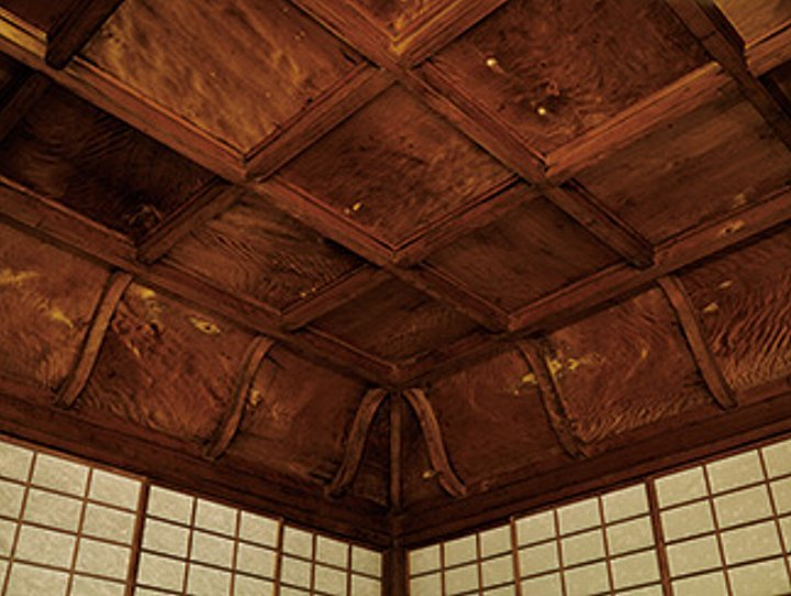 和倉温泉 青林寺の御便殿_c0112559_09070511.jpg