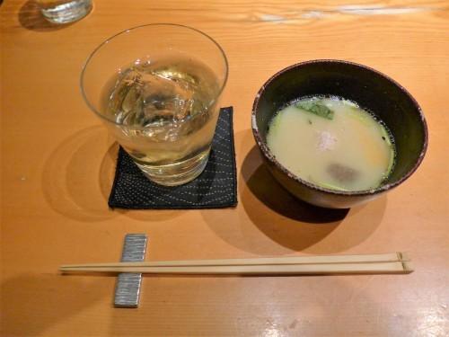 渋谷「並木橋 なかむら」へ行く。_f0232060_13081439.jpg