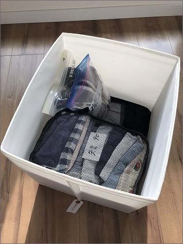 【 サイズアウトと出番待ち子ども服の整理収納 】_c0199166_21262486.jpg