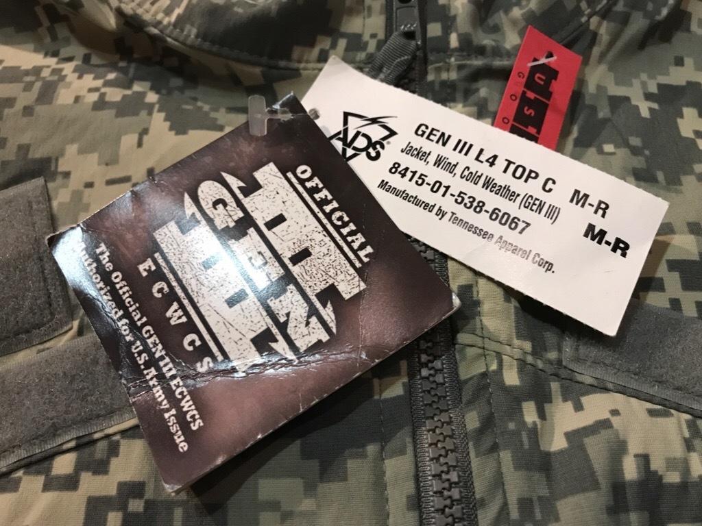神戸店3/3(土)Superior入荷! #1 Modern Military Item!!!_c0078587_14470088.jpg