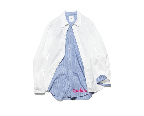uniform experiment 2018 S/S Item Selection!!_c0079892_18192950.jpg