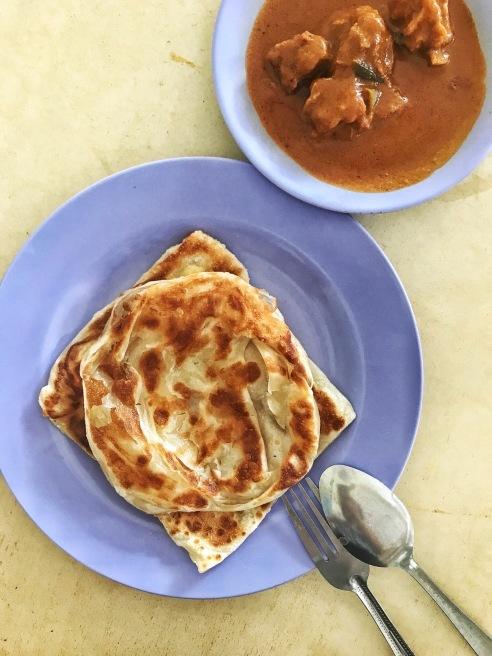 カトンでクリスピーなロティプラタ@Mr and Mrs Mohgan\'s Super Crispy Roti Prata_e0368107_22451250.jpeg