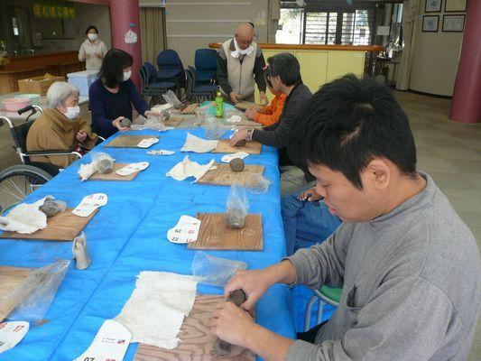 2/28 陶芸教室_a0154110_15451344.jpg