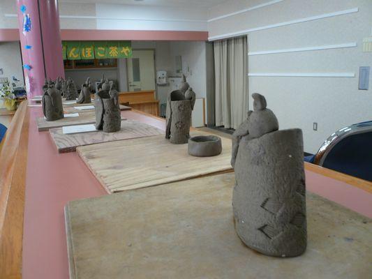 2/28 陶芸教室_a0154110_15453425.jpg