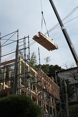 建て方、梱包。_e0064530_13392600.jpg