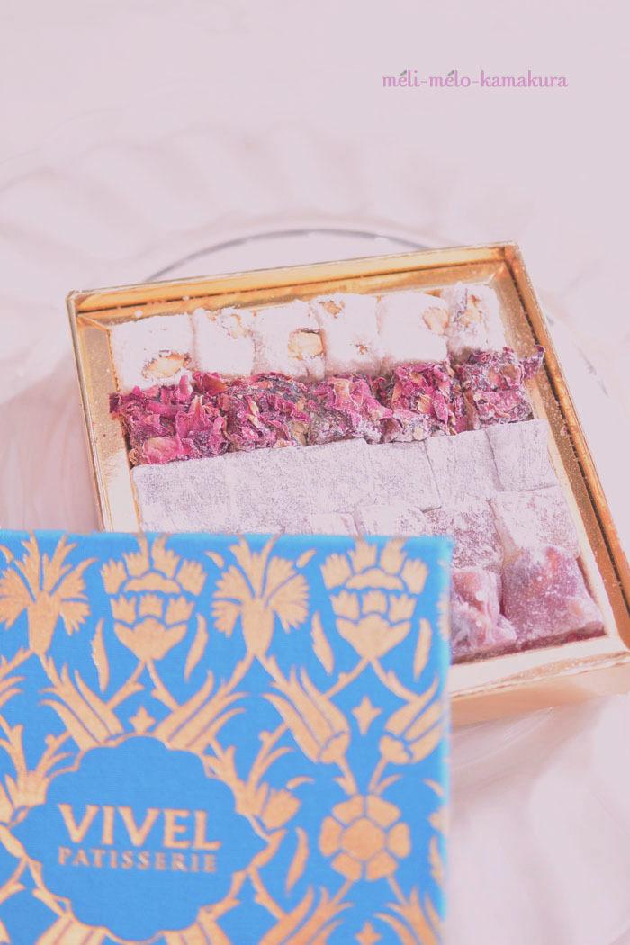 ◆最近のレッスンスイーツ*2月はドバイのお菓子でした♪_f0251032_06125958.jpg