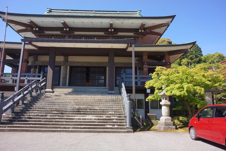 和倉温泉 信行寺の清涼閣_c0112559_08180317.jpg