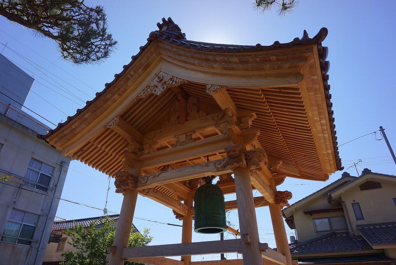 和倉温泉 信行寺の清涼閣_c0112559_08190789.jpg