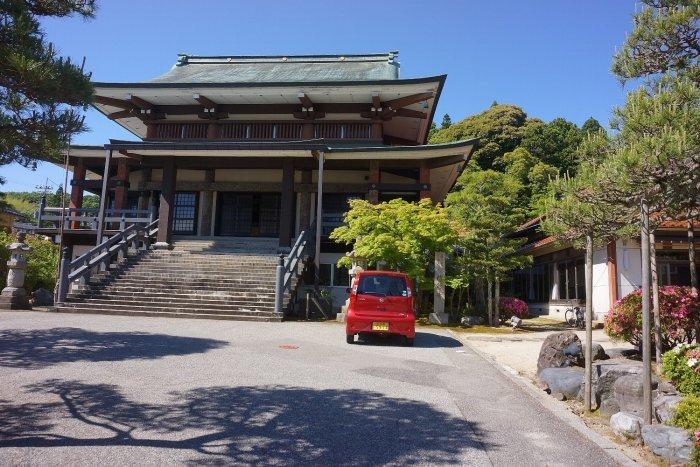 和倉温泉 信行寺の清涼閣_c0112559_08192425.jpg
