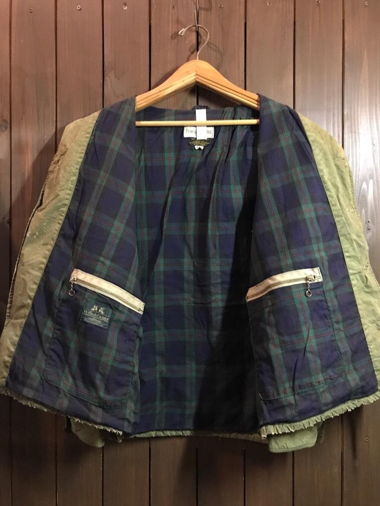 神戸店3/3(土)Superior入荷! #6 Hunting Item!!!_c0078587_15271416.jpg